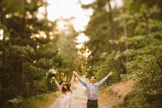 Hidden Creek at Arrowhead Pine Rose Cabins:  moonrise kingdom wedding shoot http://www.pinerose.com/weddings/