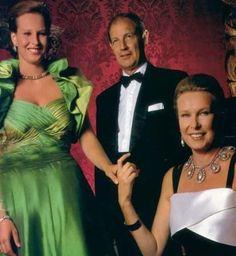 Italian Royals necklace