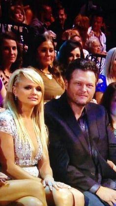 Miranda And Blake .!!!