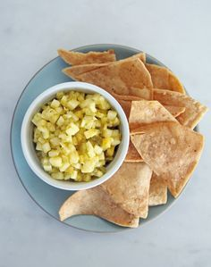 Pin for Later: 22 Perfectly Sweet and Spicy Fruit Salsa Recipes Pineapple Pickle Salsa Get the recipe: pineapple pickle salsa
