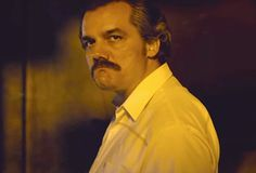Pablo Escobar Son, The Smoke, The Godfather, Fictional Characters, Collection, Diamonds, Ideas, Fantasy Characters, Diamond