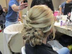 Hair idea -Jenn Smart