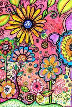 Doodles http://www.insightsandbellylaughs.com/