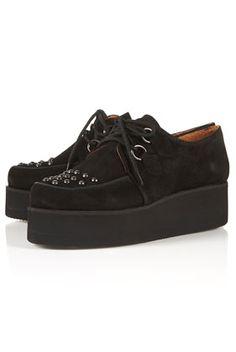 KETTNER Creeper Stud Shoes