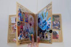 Polaroid Film, Bullet Journal, Album, Cute, Projects, Diy Artwork, Costura, Interiors, Blue Prints