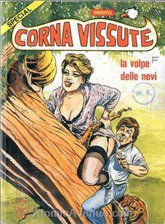 Corna Vissute Special #34 from Ediperiodici