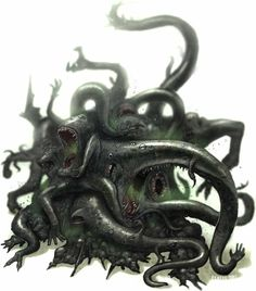 monster Shoggoth