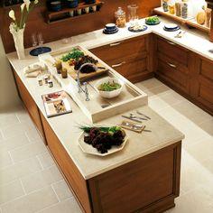 30 fantastiche immagini su MADE TO MEASURE | Cucina moderna ...