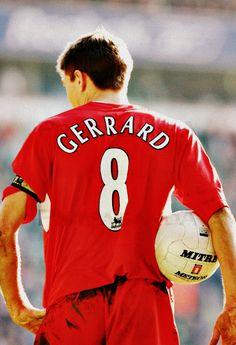 captain, leader, hero - Love this man <3