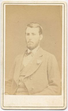 Produced by : John Norton, Geelong; Subject : Frank WILSON; Source : P. Jennings