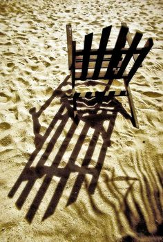 21 Wonderful Examples Of Shadow Photography