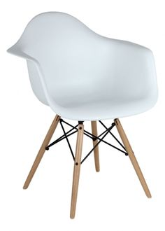 chaise eames dsw style
