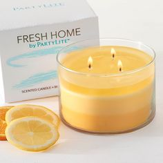 www.candlelady.biz #PARTYLITE Fresh Home brings New Technology for 2016 Can't wait to Share!