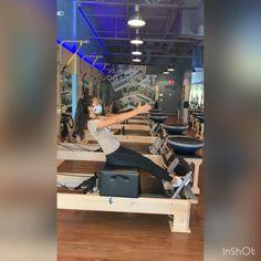 Trx Workout, Pilates Workout Routine, Pilates Reformer Exercises, Fun Workouts, Club Pilates, Pilates Classes, Pilates Studio, Pilates Quotes, Sup Yoga