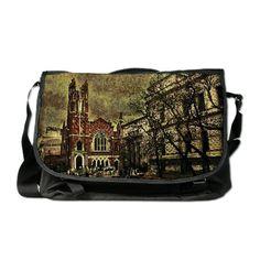 cc0f81f3d517 Nylon Messenger Bags - CafePress