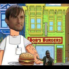 Bob - Season 5 Episode 3 - Four Walls and a Roof - Meme - Fangirl - The Walking Dead