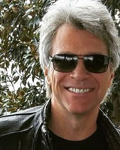Jon Bon Jovi he just doesn't take a bad picture, there's so mant