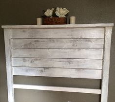 Rustic wood headboard, headboard, bed frame, rustic, wood headboard, local, Vacaville, bed, shabby chic, weathered, deposit, made to order,