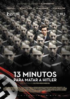 13 minutos para matar a Hitler | BukerMovies