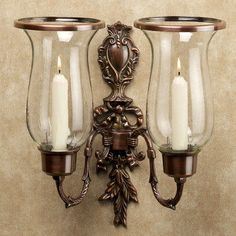 Nerissa Double Wall Sconce