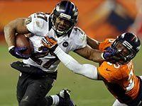 Baltimore Ravens vs. New England Patriots [01/20/2013]