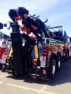 tow Tow Truck, Trucks, Best Sites, Trailers, American, Big, Sweet, Vehicles, Candy