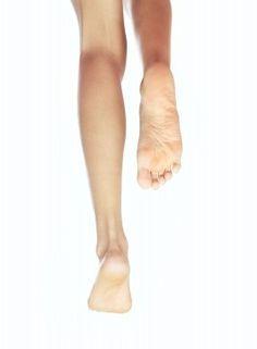 How to avoid this common Barefoot Running Injury.