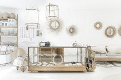 Pays Bas / Le nouveau concept-store l'Etoile vu par Paulina Arcklin /