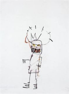 View Untitled by Jean-Michel Basquiat on artnet. Browse upcoming and past auction lots by Jean-Michel Basquiat. Basquiat Tattoo, Jm Basquiat, Jean Michel Basquiat Art, Nouveau Realisme, Apocalypse Art, Tape Art, Nyc Art, Art Music, Artist Art