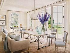 fresh dining room design