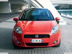 Fiat Grande Punto (2005)