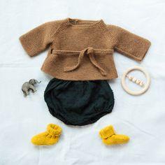 tao4802 love les tricots de granny
