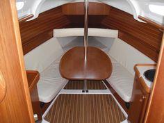 comment amenager l interieur de son bateau a voile google search interieur bateau. Black Bedroom Furniture Sets. Home Design Ideas