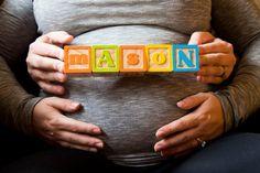Maternity Photography Posing Guide - PhotographyPla.net