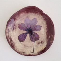Another little purple cosmos.  by slashofblue