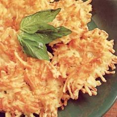 Perfect Potato Pancakes Recipe -I like to serve these potato pancakes with barbecued sausage. They're also nice with baked ham and applesauce or with breakfast sausages. And, with these and other types of meals, they're a good alternative to french fries. My children are married, and I'm a widow. So I don't do as much cooking as I once did. Guests always ask for the recipe when I serve this dish, though. And when my son and his family visited me from Winnipeg not long ago, one of the first…