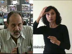 Sordos Ecuador - Fundación D.H.Ex. 1º de 4: IMPLANTE COCLEAR, LENGUA DE SEÑAS Y COMUNIDAD SORDA