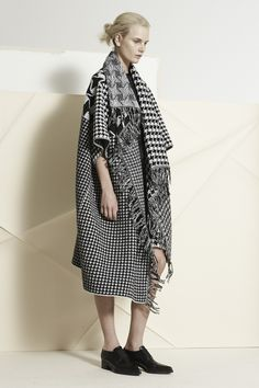 Stella McCartney Pre-Fall 2014...