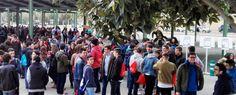 Visitas guiadas de institutos a la UMU  http://www.um.es/umusecundaria/programa-visitas.php