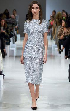 Découvrez la nouvelle collection hiver 2015 de Nina Ricci #mode #ninaricci