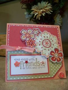 Time Well Spent CASE by ped1990 - Cards and Paper Crafts at Splitcoaststampers