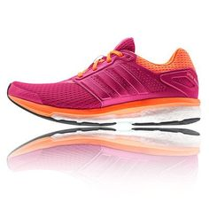 the latest e7e69 14f20 Adidas Supernova Glide Boost 7 Womens Running Shoes - AW15. Morpheus Prime  · Womens Shoes · Nike ...