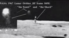UFO Sightings Footage UK UFO Blog - UFO & Aliens Images & Videos: Towers on The Dark Side of The Moon Mean Only One Thing Ancient Aliens, Ancient History, Life On The Moon, Aliens On The Moon, Dark Side Of Moon, Alien Proof, Surveillance Drones, Alien Artifacts