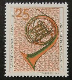 enmarcada sello del arte de la trompa por la pasión de Cupones regalo del arte, $ 13.90