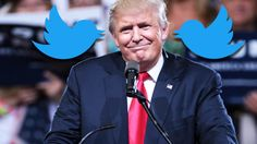 Trump's Twitter Is the Most Influential Media Outlet in the World ~ Critics who think the president will ever stop tweeting don't understand its power