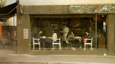 coffee shop korea
