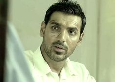 Madras Cafe is growing by word-of-mouth: John Abraham http://ndtv.in/18dDl5E
