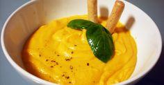 Mayonesa de Zanahoria - Blog de Recetas Vegetarianas   Ingredientes:    1 1/2 kg de zanahorias   3 papas   1 l/2 taza de aceite de maí...