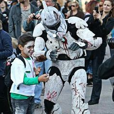 Storm Trooper Costume, Best Cosplay, Cosplay Ideas, Random Stuff, Star Wars, Behance, Costumes, Stars, Fictional Characters