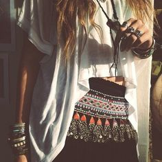 I need a belt like this!